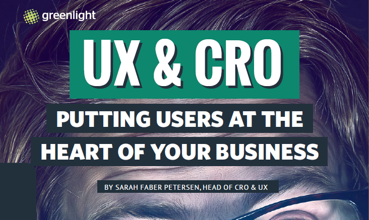 Putting Users At The Heart Of Your Business