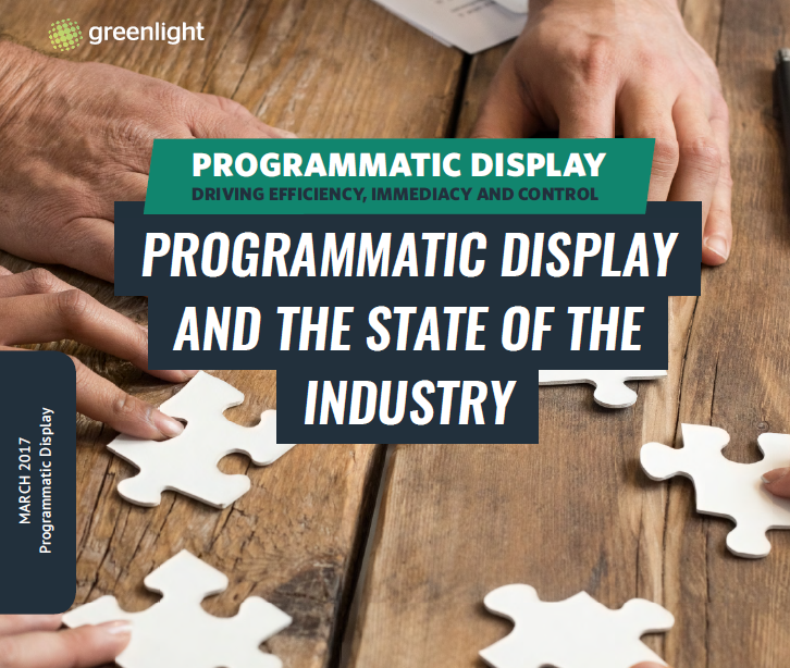 Programmatic Display And The State Of The Industry
