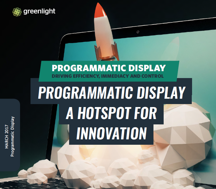 Programmatic Display: A Hotspot For Innovation