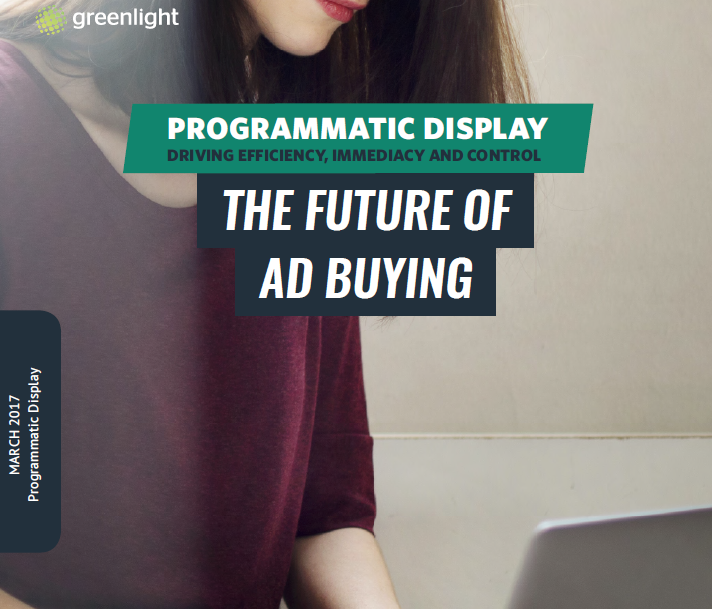 The Future Of Ad Buying