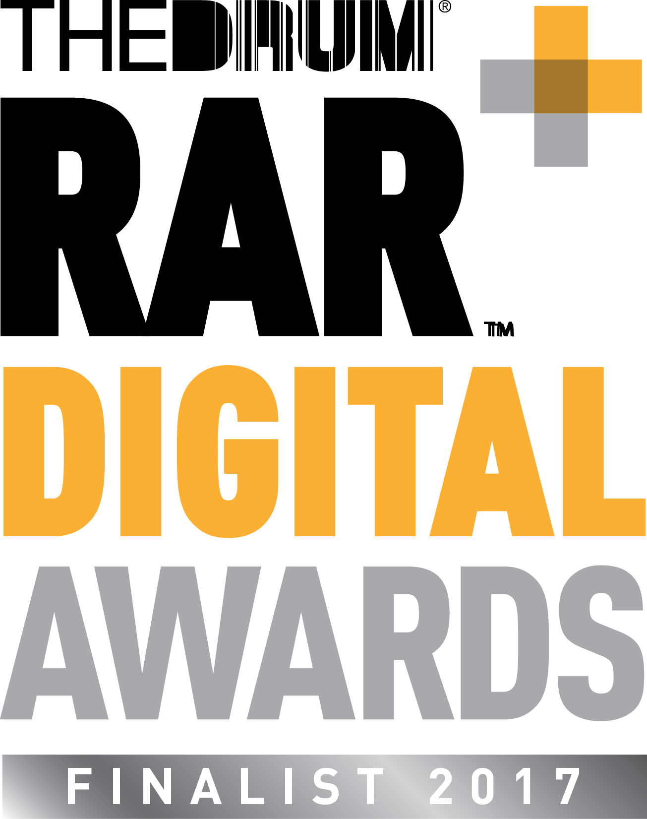 Greenlight Finalists At RAR Digital Awards 2017