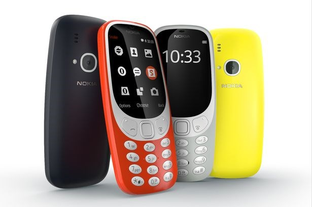 Nokia 3310 goes on sale in the UK - the impact of nostalgia in marketing