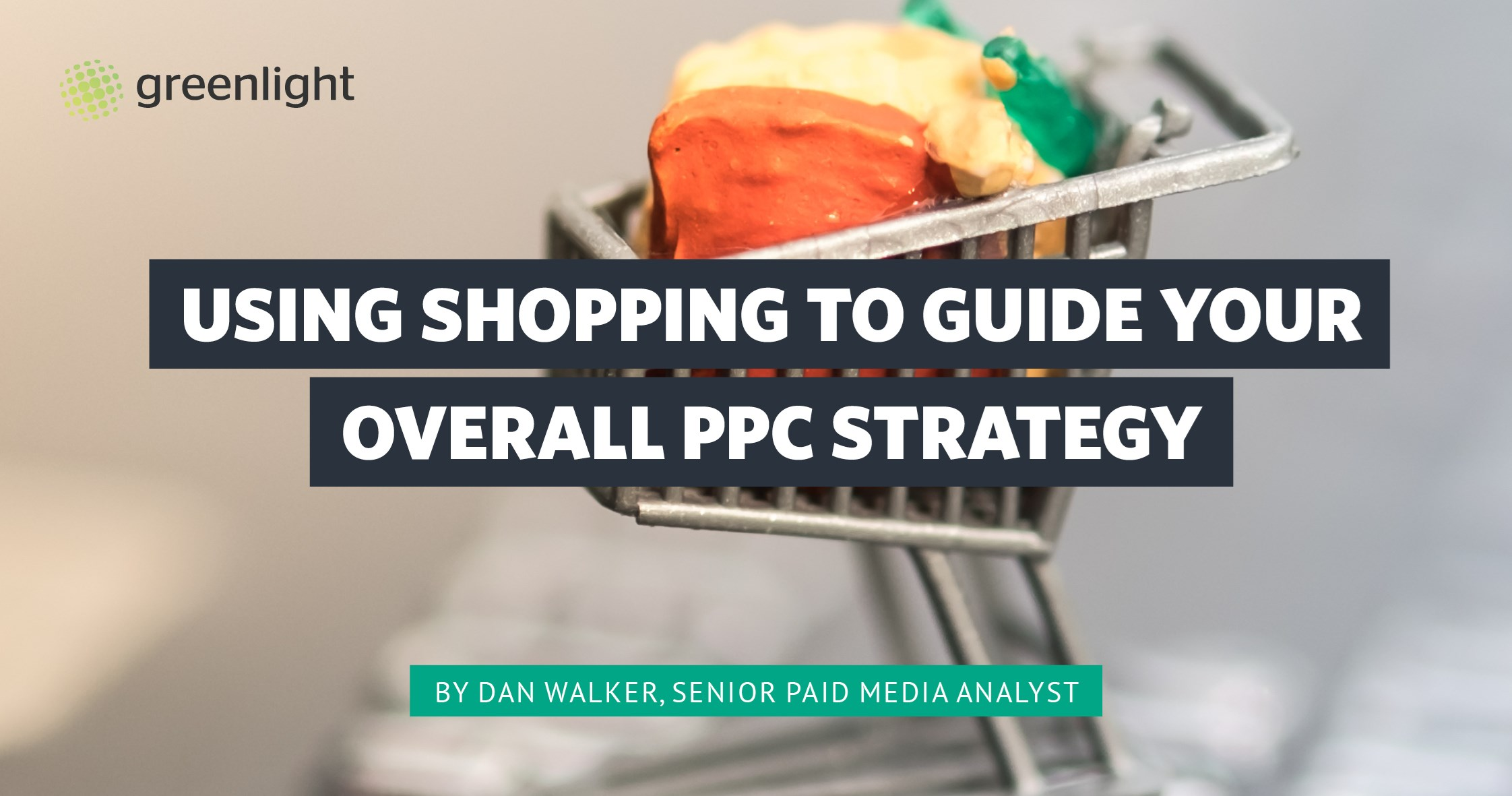 Using Shopping To Guide Your Overall PPC Strategy