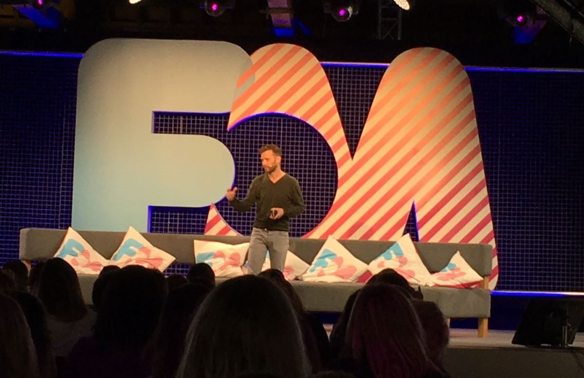 Festival of Marketing: The round-up