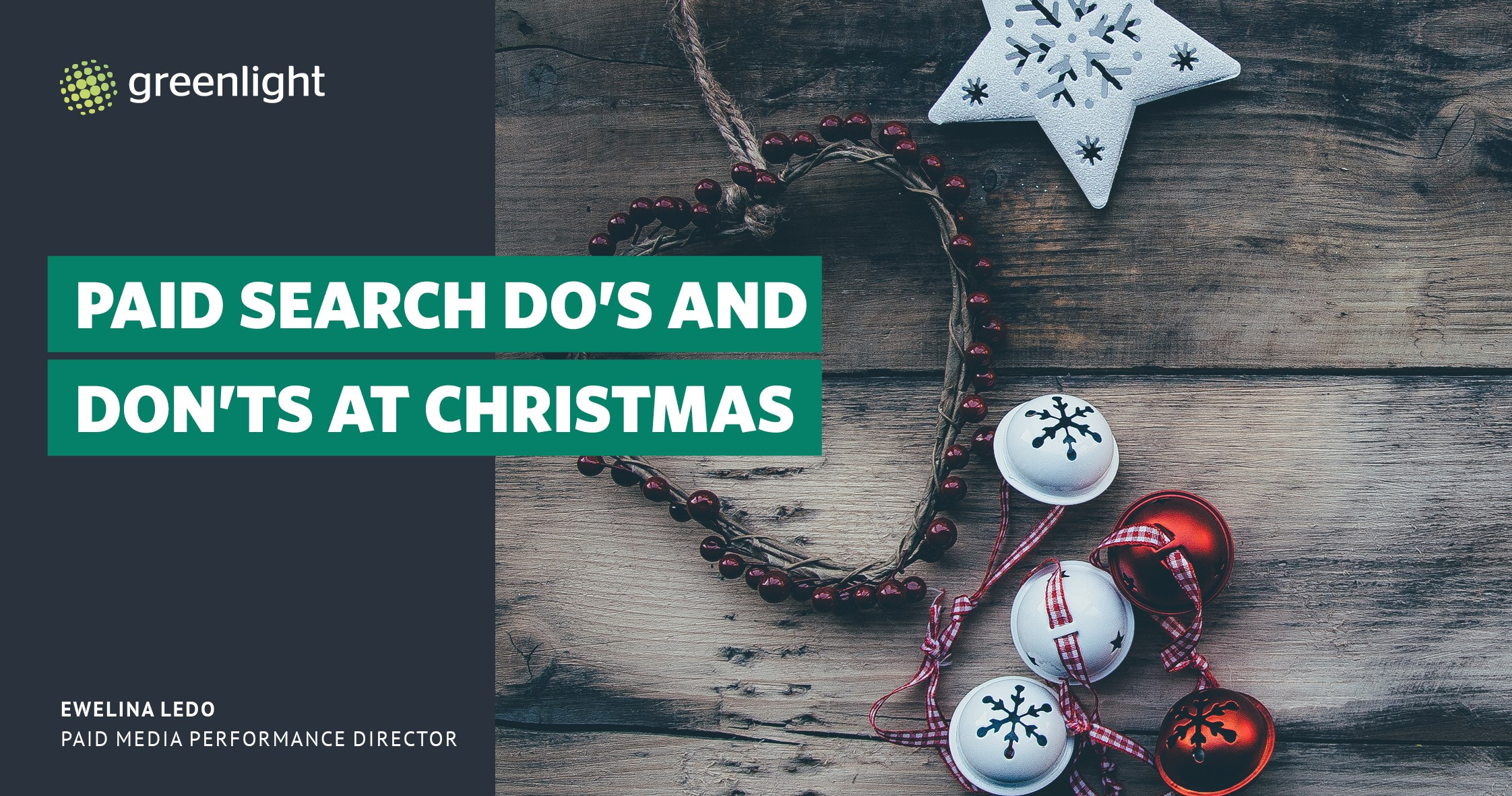 Paid Search Do's And Don'ts At Christmas