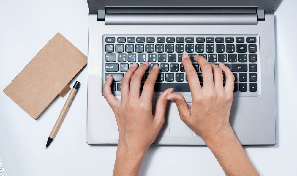 Want to blog like a pro? It's time to get more in-depth