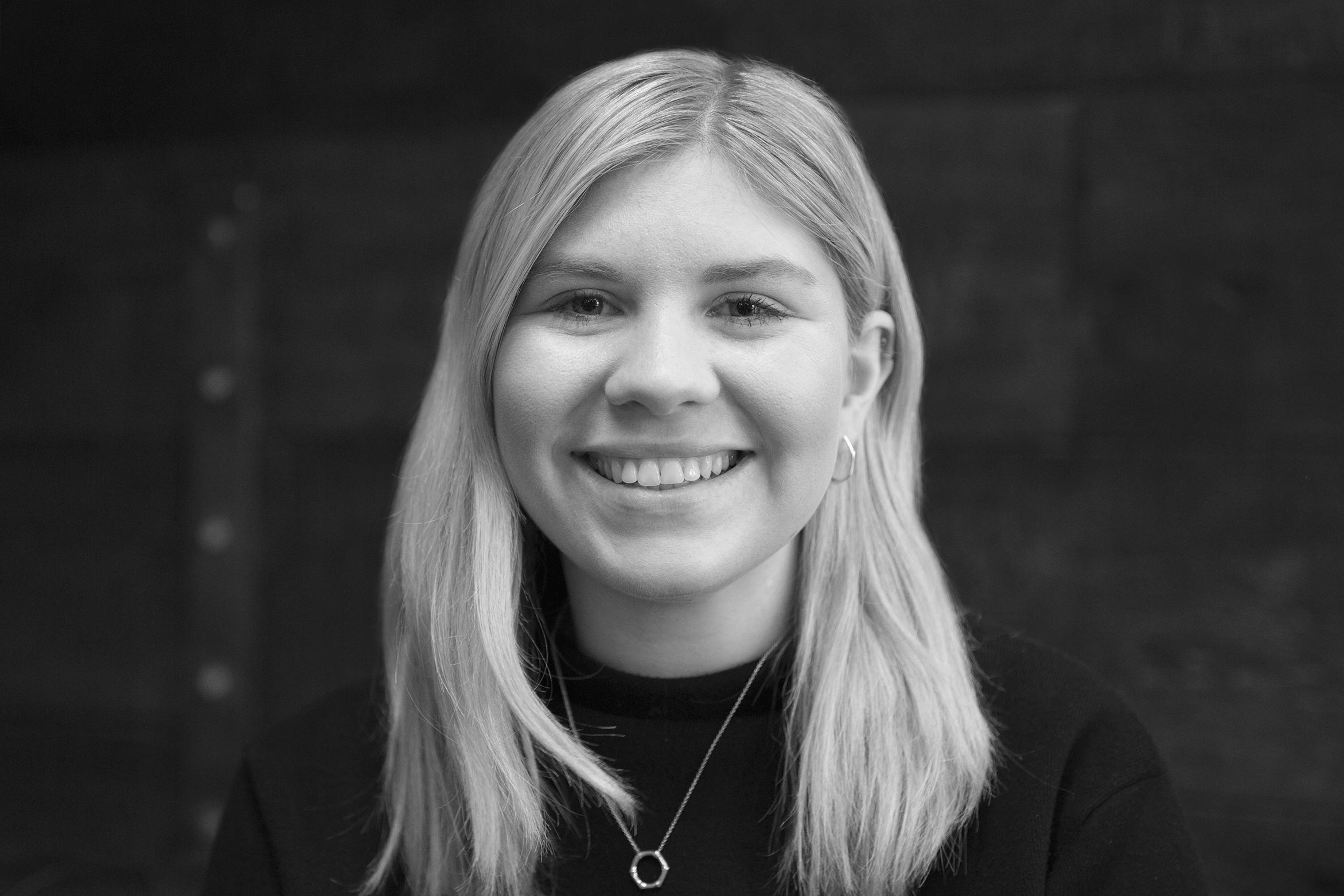 Lauren Humphris