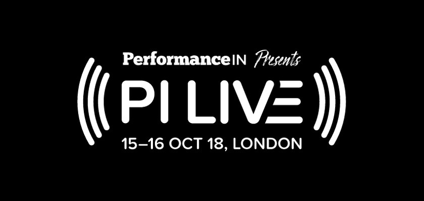 Our Head of Affiliates speaking at PerformanceIN LIVE 2018