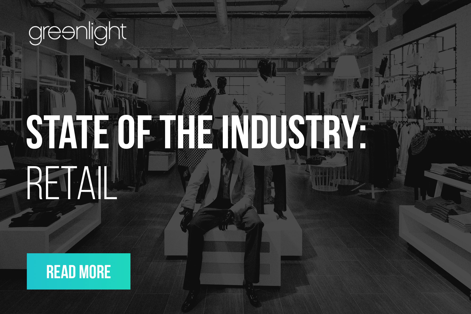 State Of The Industry: Retail (September 2018)