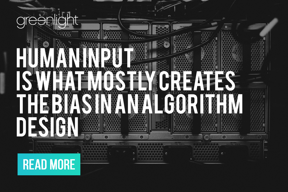 Avoiding algorithmic bias in programmatic display: An introduction