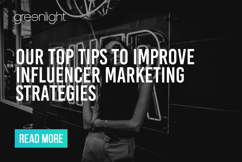 Tips On How To Execute Influencer Marketing