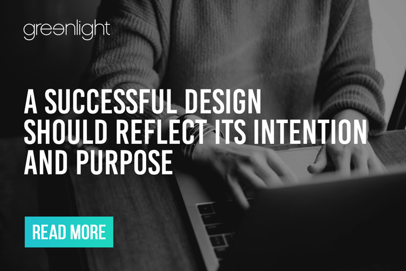 Design With Intention