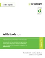 White Goods - May 2012
