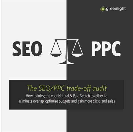 SEO/PPC Trade Off Audit