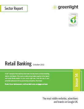Retail Banking image - Oct 12