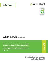 White Goods Sr image - Oct 12