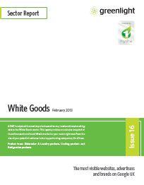 White Goods SR_Feb 2013
