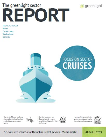 Cruises SR Issue 2 image
