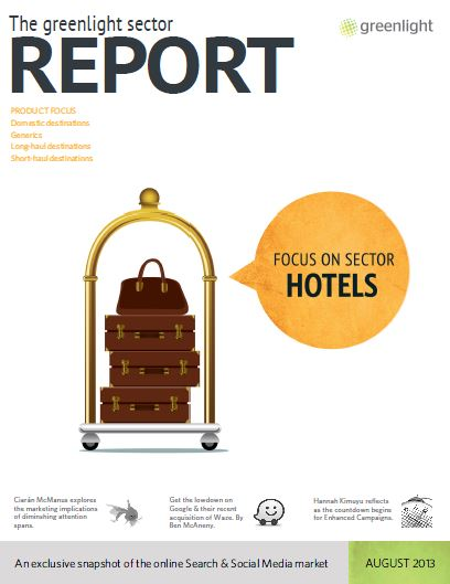 Hotels SR, Issue 17 cover
