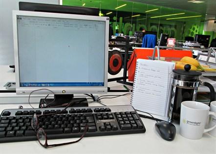 Louise desk