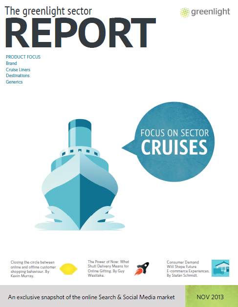 Cruises Issue 3