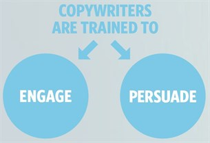 Content Content Content - Copywriters are trained to