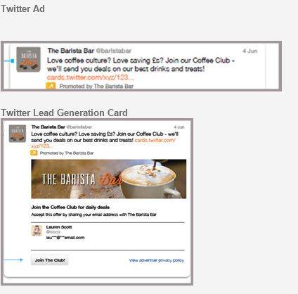 Twitter Lead Generation Card Image - Si Yan Tuong