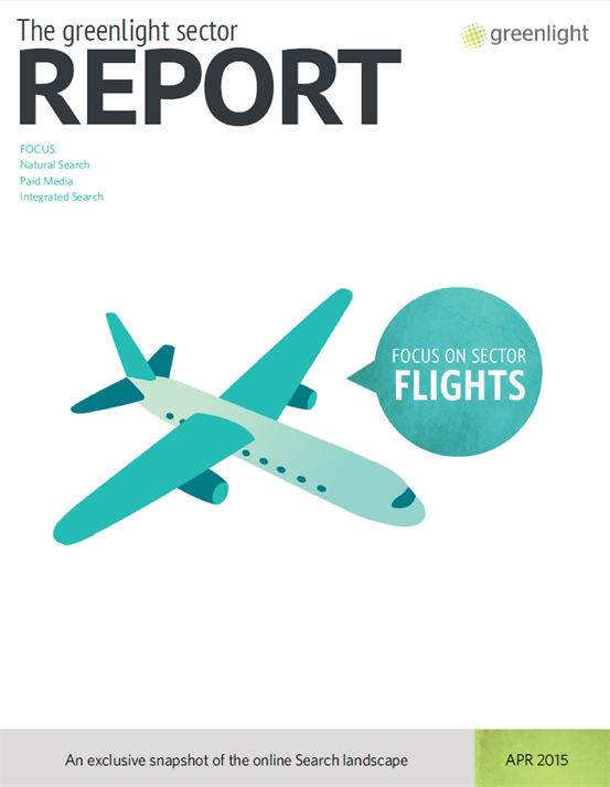 Flights Sector Report cover image