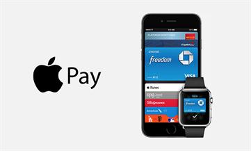 Apple Pay UK image