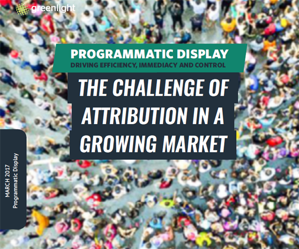 The Challenge Of Attribution In A Growing Market