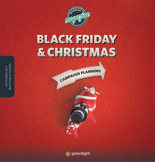 Black Friday & Christmas Campaign Planning