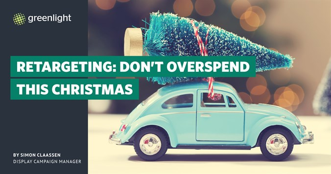 Retargeting: Don't Overspend This Christmas