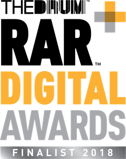 Greenlight finalists at the RAR Digital Awards 2018